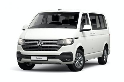Lease Volkswagen Caravelle car leasing