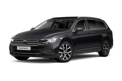 Lease Volkswagen Passat car leasing