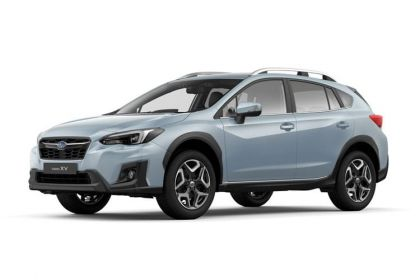 Lease Subaru XV car leasing