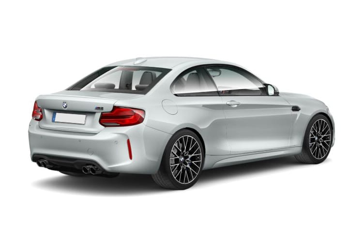 BMW 2 Series 218 Coupe 1.5 i 136PS Sport 2Dr Manual [Start Stop] back view