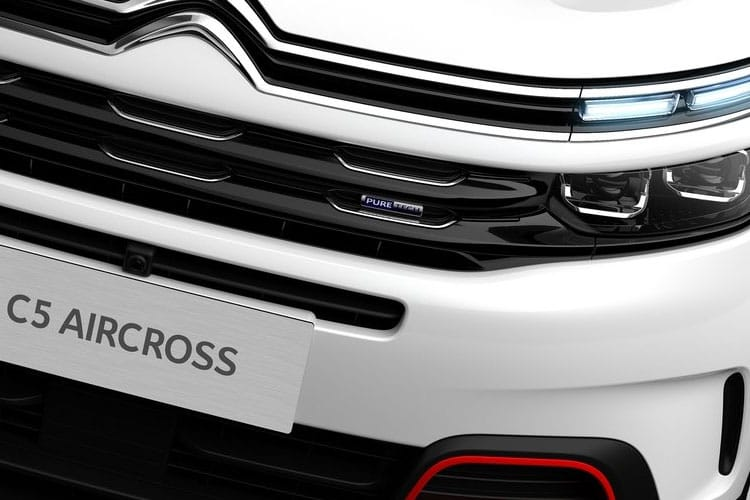 Citroen C5 Aircross SUV 1.2 PureTech 130PS Flair 5Dr Manual [Start Stop] detail view
