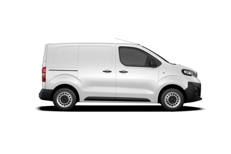 Peugeot Expert Long 1200Kg 1.5 BlueHDi FWD 100PS Professional Van Manual [Start Stop] detail view