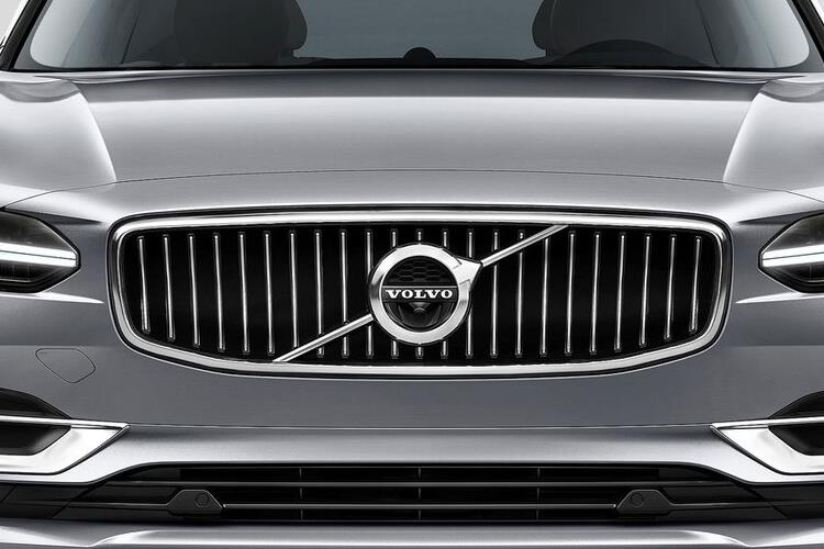 Volvo V90 Estate AWD PiH 2.0 h T6 11.6kWh 340PS R DESIGN 5Dr Auto [Start Stop] detail view
